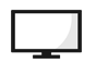 icon tv medium