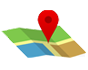 ICON mapa INFO CHANNEL