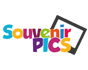 ICON logo souvenir pics