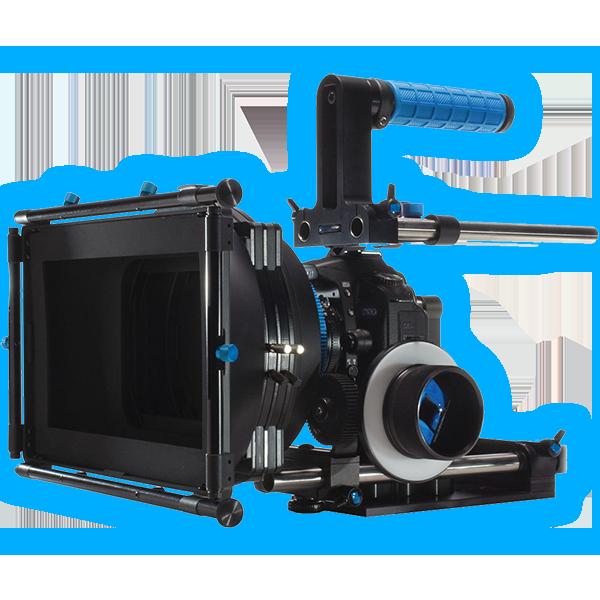 video camera info channel produccion de video para hoteles