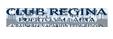 club regina logo perfil info channel publicidad en hoteles