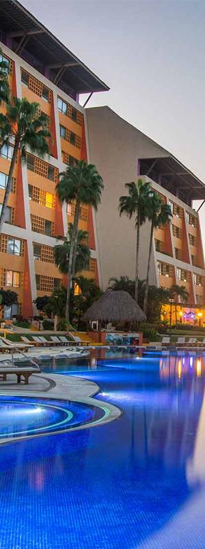 club regina vertical info channel promocion en hoteles