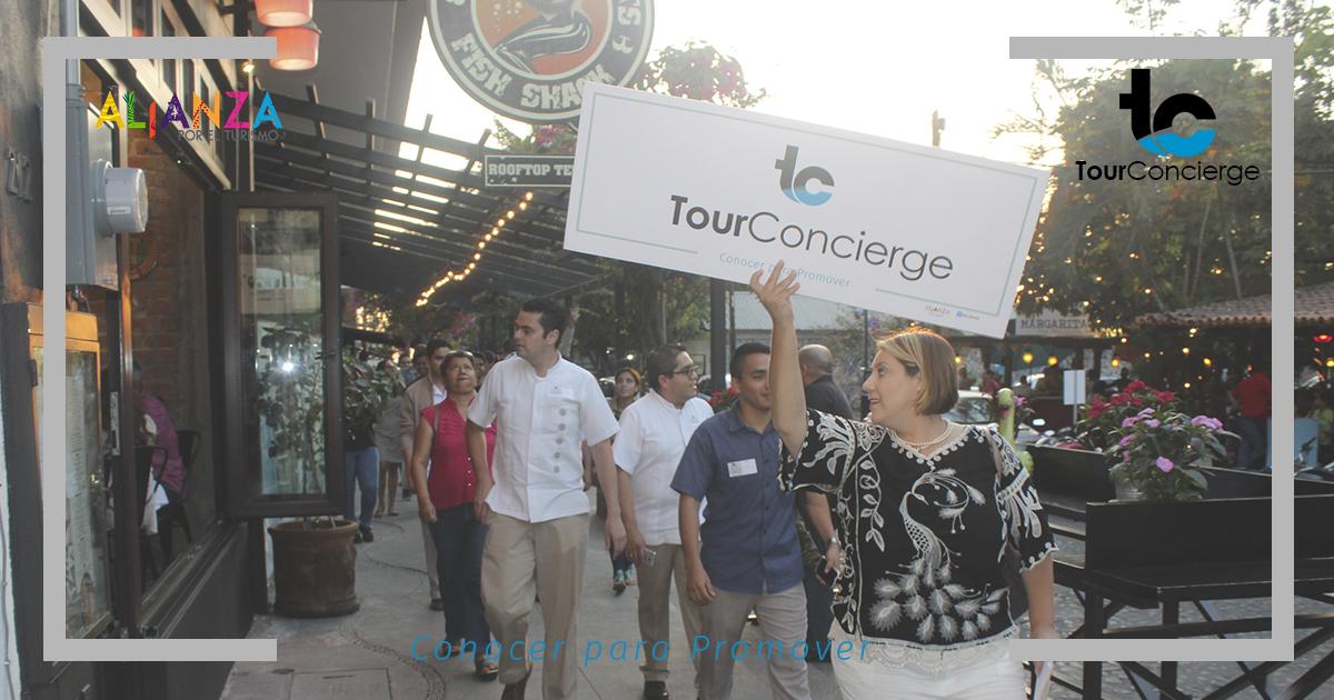 Tour Concierge 01