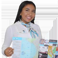 info channel icono travelier