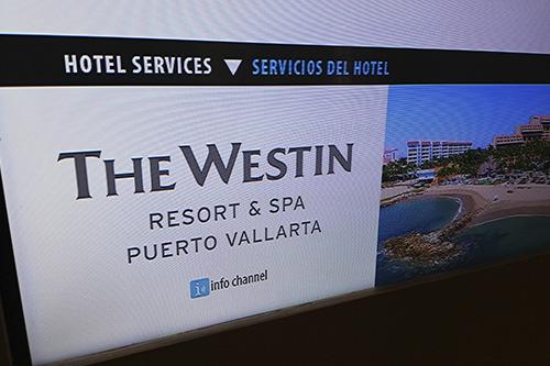 westin info lobby 2 elevadores westin