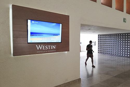 westin info lobby concierge westin