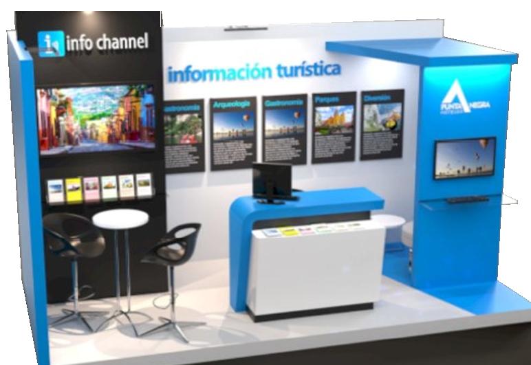 modulo franquicia info channel 01