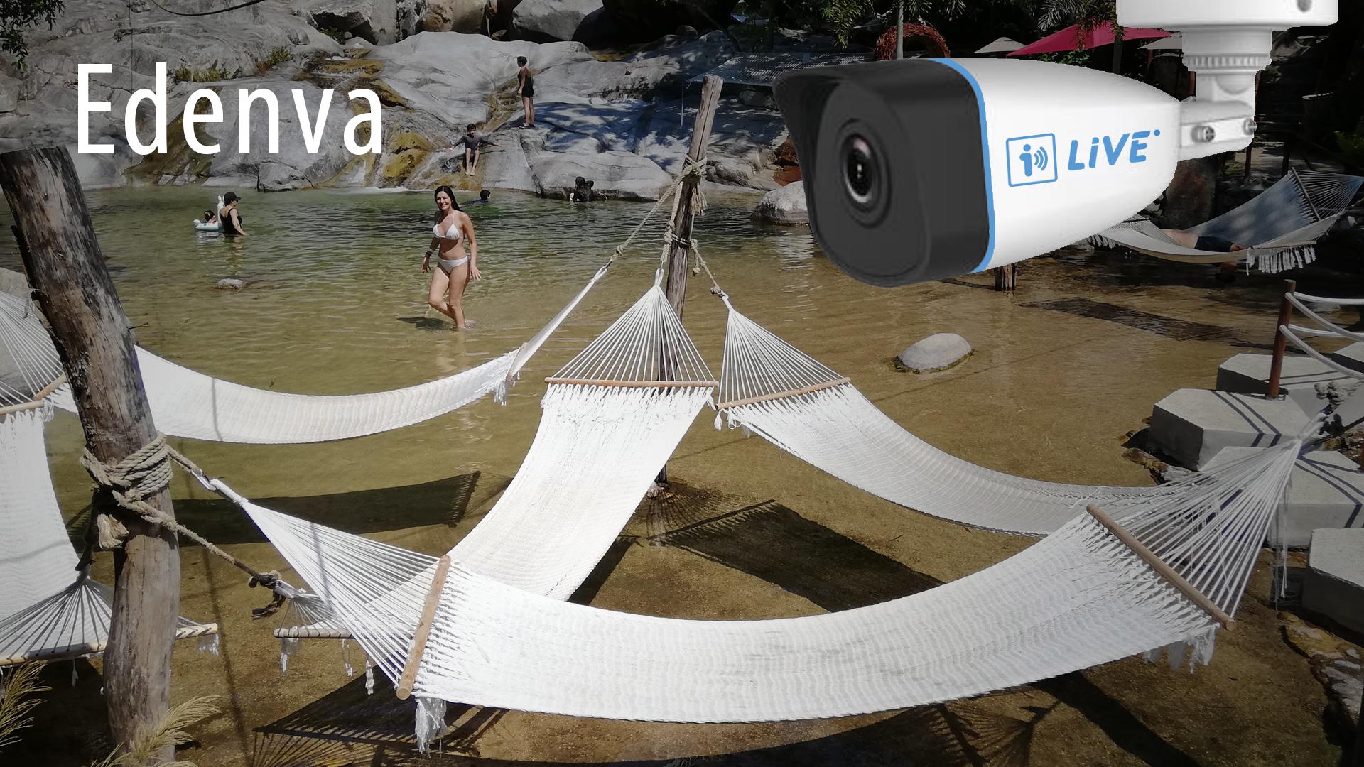 Tourist Cam View Edenva