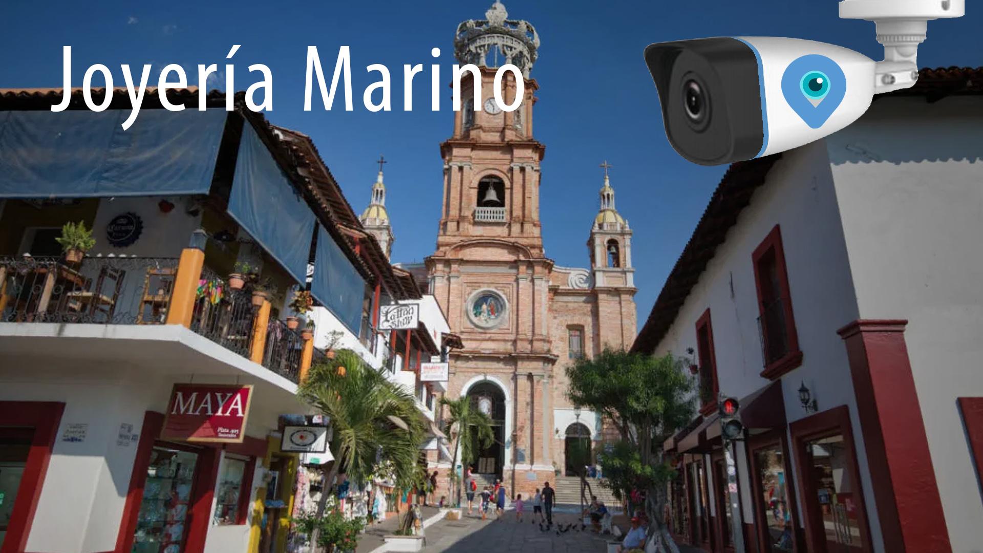 Tourist Cam View Joyeria Marino