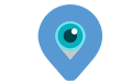 Tourist Cam isotipo icono